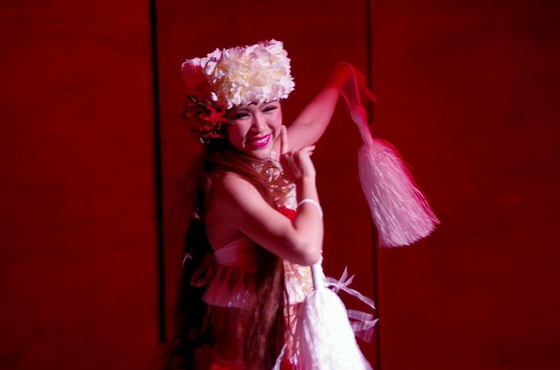 レイレフア舞子